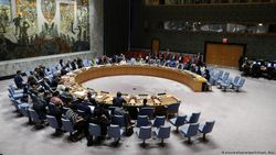 Dewan Keamanan PBB Kaji Usulan AS Minta Turki Pakai Cara Diplomasi di Suriah