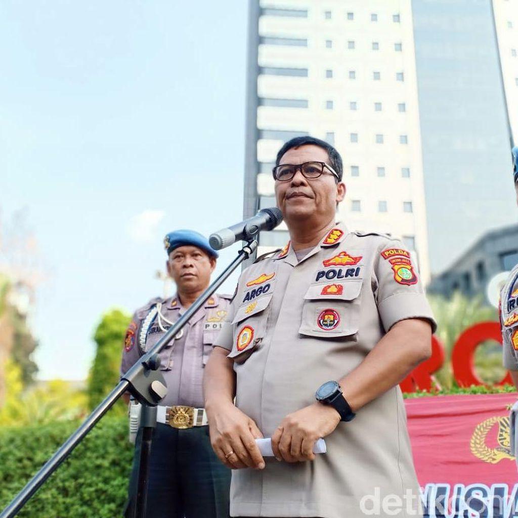 Polisi Selidiki Laporan soal Cuitan Hanum Rais Terkait Penusukan Wiranto