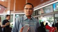 Direktur Sinarmas Saleh Husin Positif Corona