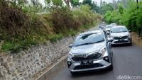 Harganya Mobil LCGC Naik Terus, Masih Ada yang Minat Beli?