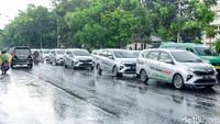 Performa Penjualan LCGC: Sigra Perkasa, Datsun GO+ Puasa