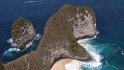 Dua Nusa di Bali Ini Akan Dipoles Jadi Destinasi High Class