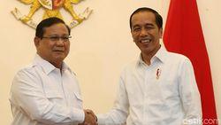 Prabowo Ditolak Keluarga Orang Hilang, Istana: Jokowi Berwenang Menilai