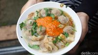 TGIF! Makan Cantik di Senopati, hingga CIcip Mie Goreng Mala yang Enak Banget
