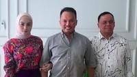 Faisal Haris Ngamuk, Jennifer Dunn: Sabar Sayang!