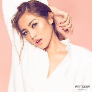Bisnis Lipstik, Jessica Iskandar Gandeng Artis dan Influencer Jadi Model