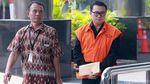 Dalami Kasus Suap Impor Ikan, KPK Periksa Eks Dirut Perum Perindo