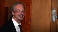 Akademi Swedia Kekeuh Peter Handke Pemenang Nobel Sastra 2019