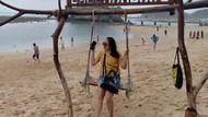 Pantai Balekambang, Tanah Lotnya Jawa Timur di Malang