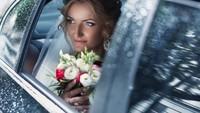 Pengantin Dihujat karena Gaun Peri, Bikin Kembaran Tak Datangi Pernikahan