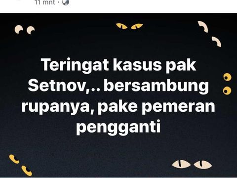 Rusak Karir Kolonel Hendi Gegara Posting Istri