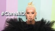 Christina Aguilera Disebut Bangkrut, Ini Faktanya!