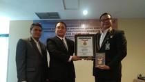 Jadi Program Komputer ITSM Pertama di Indonesia, ESTIM Gaet MURI