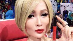 Cerita Inul Daratista Bisnis Lipstik, Awalnya Hanya Main-main Ternyata Laris