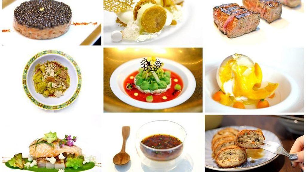 Menanti 40 Tahun Akhirnya Restoran di Kota Ini Dapatkan Bintang Michelin Lagi