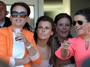 Drama Para WAGs yang Takut Rahasianya Dibocorkan Istri Jamie Vardy