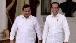 Perintah Jokowi ke Menhan Prabowo Kian Spesifik