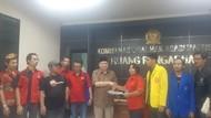 Koalisi Sipil Adukan Dugaan Pelanggaran HAM Saat Demo DPR ke Komnas HAM