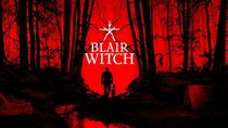 The Blair Witch, Film Horor Supranatural yang Menyeramkan