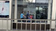 Anies Akan Siapkan Lahan Parkir Sepeda di Semua Stasiun MRT