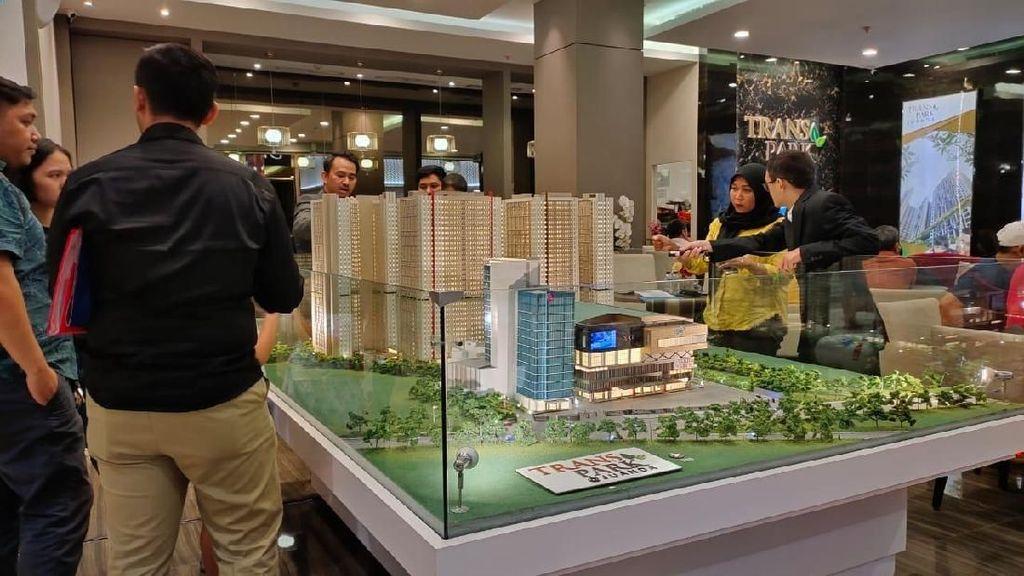Apa Saja Untungnya Beli Apartemen di Transpark Juanda?
