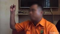 Tamparan Penganiaya Ninoy Karundeng