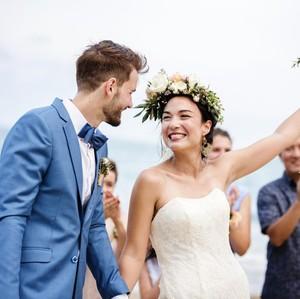 Video Viral Pria ke Nikahan Mantan yang Dipacari 11 Tahun Bikin Hati Ambyar