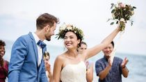 Agar Tidak Ngutang Saat Menikah, Menabunglah Sejak Masih Jomblo
