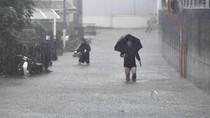 Seluk Beluk Hagibis, Topan Monster yang Ancam Jepang