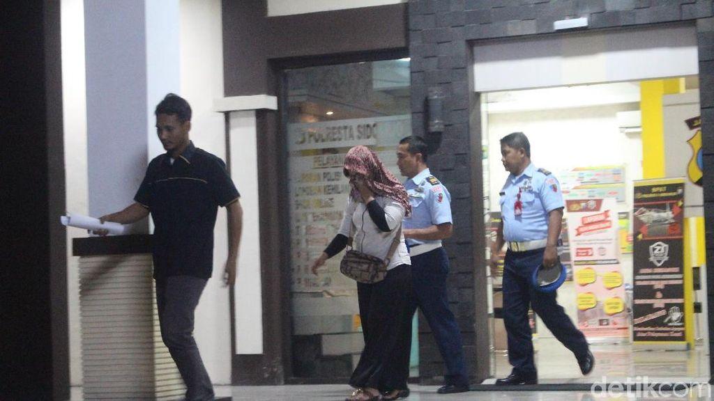Nyinyir ke Wiranto, Istri Anggota Lanud Surabaya Belum Jadi Tersangka