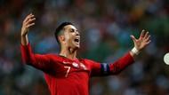 Cristiano Ronaldo Lagi-lagi Promosikan Kampung Halamannya