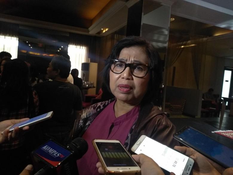 Cak Imin Diminta Perjuangkan 6 Pos Menteri, NasDem: Kami Tak Ikut Campur