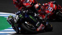 5 Teknologi Canggih yang Belum Ada di Motor MotoGP