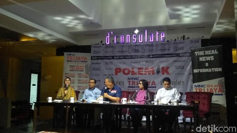 Bamsoet Ketua MPR, Fadel Duga Ada Deal Munas Golkar