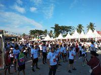 Tawarkan Promo & Hadiah, Avanza-Veloz Sebangsa Diserbu Warga Manado