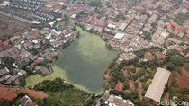 Area Resapan Air di Kawasan Tangerang Selatan Menyusut