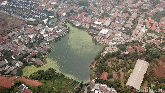 Ilustrasi Situ/Foto: Agung Pambudhy