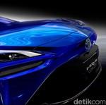 Sangar Banget, Wajah Baru Mobil Masa Depan Toyota