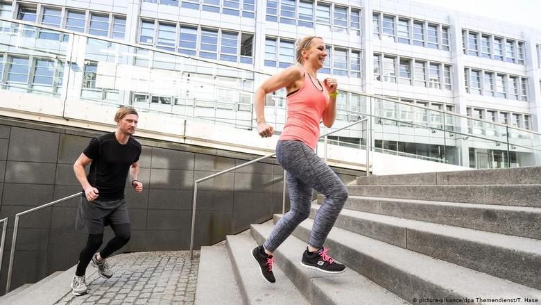 Lakukan 5 Langkah Ini Agar Tulang Kita Sehat