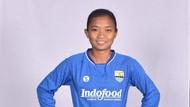 Nama: Febriana Kusumaningrum, Panggilan: Bambang