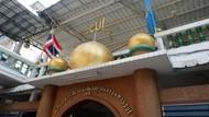 Menengok Komunitas Muslim di Bangkok, Thailand