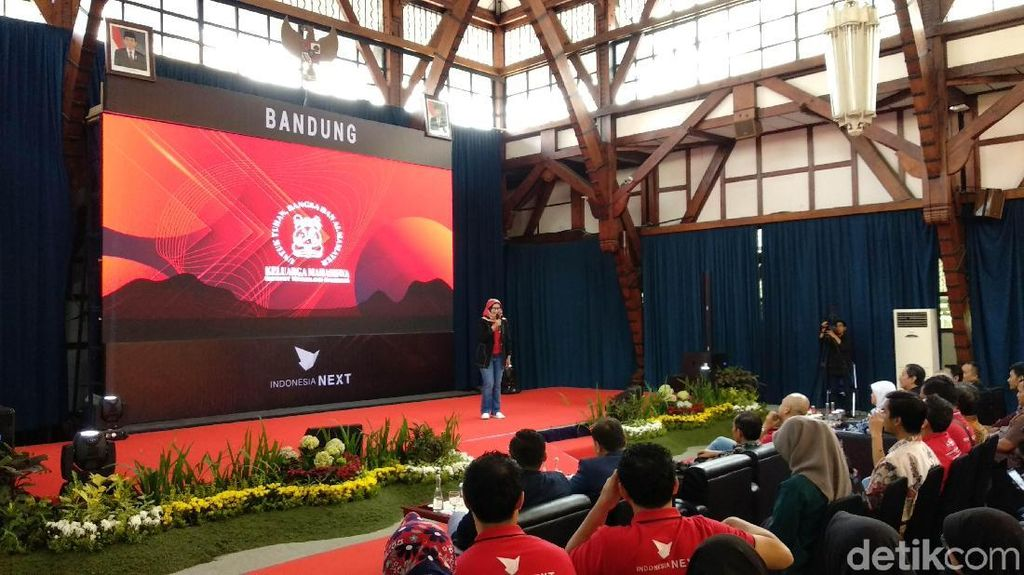 Latih Mahasiswa, Telkomsel Kembali Gelar IndonesiaNEXT 2019
