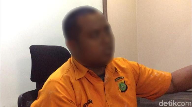 Abdul Basyir, Sosok Penginterogasi di Balik Penganiayaan Ninoy Karundeng