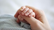 Bayi Umur 7 Hari di Tegal Kena Corona Diduga Tertular Pembesuk