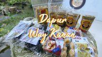 Dapur Way Kanan, Masa Depan Wirausaha di Lampung