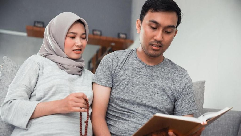 Membaca Surat Yusuf dan Maryam untuk Ibu Hamil, Seperti Apa Hukumnya?