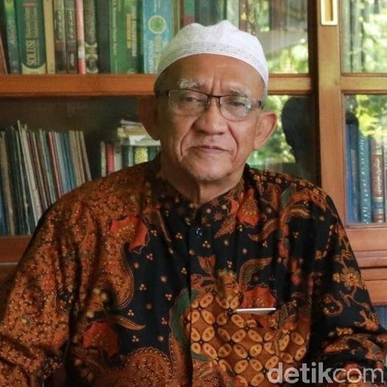 Kiai dan Ketua MUI Tuban Kutuk Aksi Penusukan Wiranto