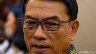 Puan Kritik Isu Jokowi Tambah Wamen, Moeldoko: Kan Baru Rencana