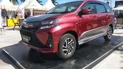 Toyota Lihat Peluang Sulap Avanza dan Innova Jadi Mobil Hybrid