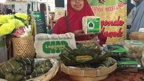 Ke Candi Borobudur Jangan Lupa Cicipi Legondo Bu Suad yang Pulen Legit
